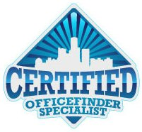 Certified OfficeFinder Spcialist
